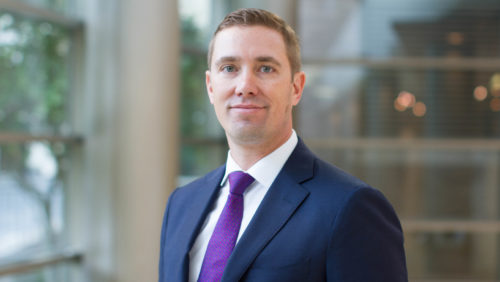 Professor Shon Hopwood: On Clemency and Second Chances