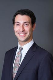 Joshua Geltzer Headshot