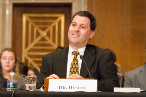 "Georgetown Law Professor David Hyman testified before Congress on June 27 on the topic of health care costs. He also published a new book — ""Overcharged: Why Americans Pay Too Much for Health Care,"" written with Charles Silver of the University of Texas Law School."