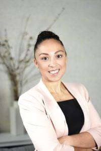 Jennifer Esparza (L'20)