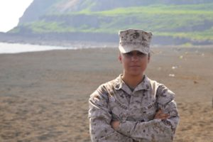 Jennifer Esparza (L'20) has been named a 2018 Tillman Scholar by the Pat Tillman Foundation. The Tillman Scholars Program supports active-duty service members, veterans and their spouses.