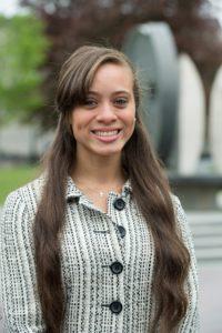 Sabrina Bernadel Headshot