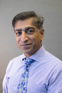 Professor Anupam Chander.