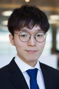 Sungjun Cho headshot image