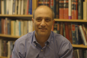 The work of Professor John Mikhail and research assistant Genevieve Bentz (L'19) made news when it was cited by Judge Peter Messitte in the Emoluments case brought by D.C. and Maryland against the president.