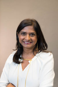 Photo of Professor Madhavi Sunder.