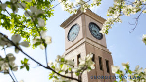 picture of clocktower