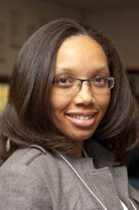 Professor Charisma Howell