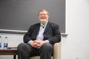 Judge James L. Robart (L'73)