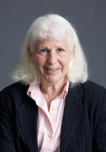 Professor Hope Babcock Headshot
