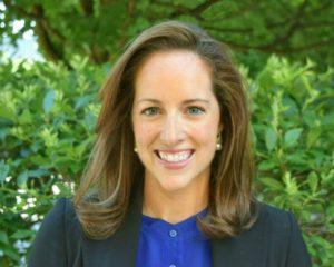Professor Sara Colangelo
