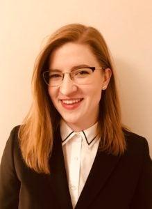 Headshot of Emily Orler