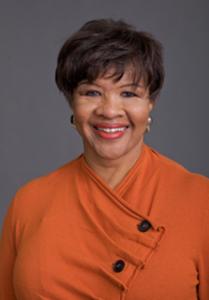 Professor Emma Coleman Jordan