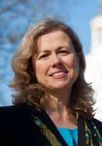 Professor Vicki Arroyo Headshot