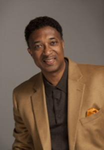 Professor Anthony Cook Headshot
