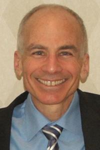 Portrait of Lawrence Gostin