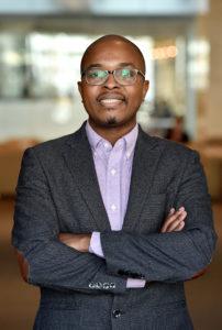 Cedric Asiavugwa Headshot