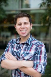 Eric Kashdan Headshot