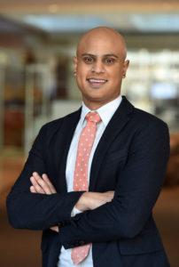 Jagir Patel Headshot