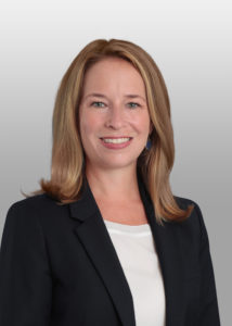 Former FTC Commissioner Terrell McSweeney