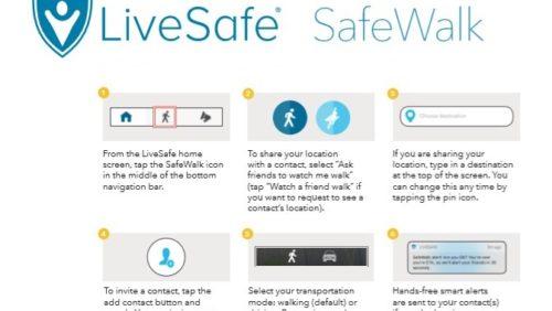 SafeWalk