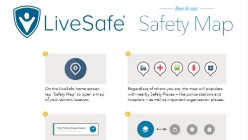 SafetyMap