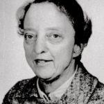 Anne Blaine Harrison, headshot