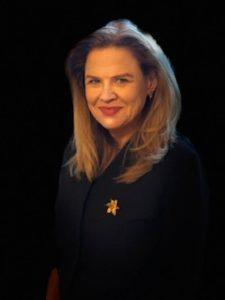 Professor Victoria Nourse.