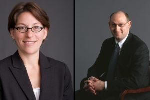 Georgetown Law Professors Eloise Pasachoff and Joshua Teitelbaum have been named the 2019 Williams Research Professors.