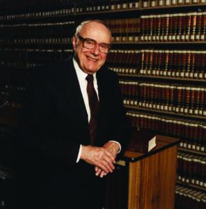 Dean Paul R. Dean Headshot