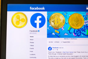 Professor Chris Brummer, the faculty director of Georgetown Law's Institute of International Economic Law, testified on the Hill on July 17, raising concerns about a white paper describing Facebook's cryptocurrency Libra.