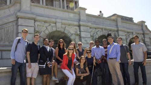 Georgetown Law Celebrates Orientation 2019 | Georgetown Law