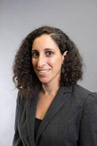 Professor Yael Cannon.