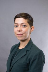 Professor Amanda Levendowski.