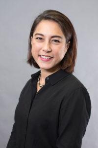 Professor Laura Moy.