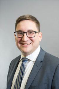 Professor Jonah Perlin.