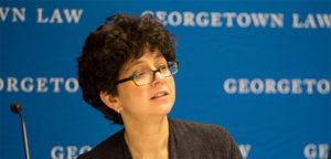 Professor Anna Gelpern