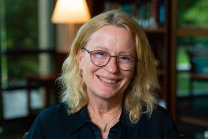 Professor Lisa Heinzerling Headshot