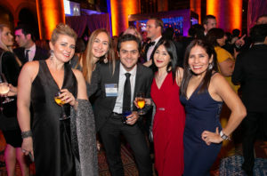2019 Reunion Gala at the National Building Museum.