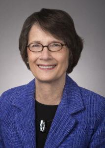Mary McClymont Headshot