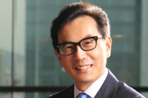 Daniel Tsai, (LL.M. '79) headshot
