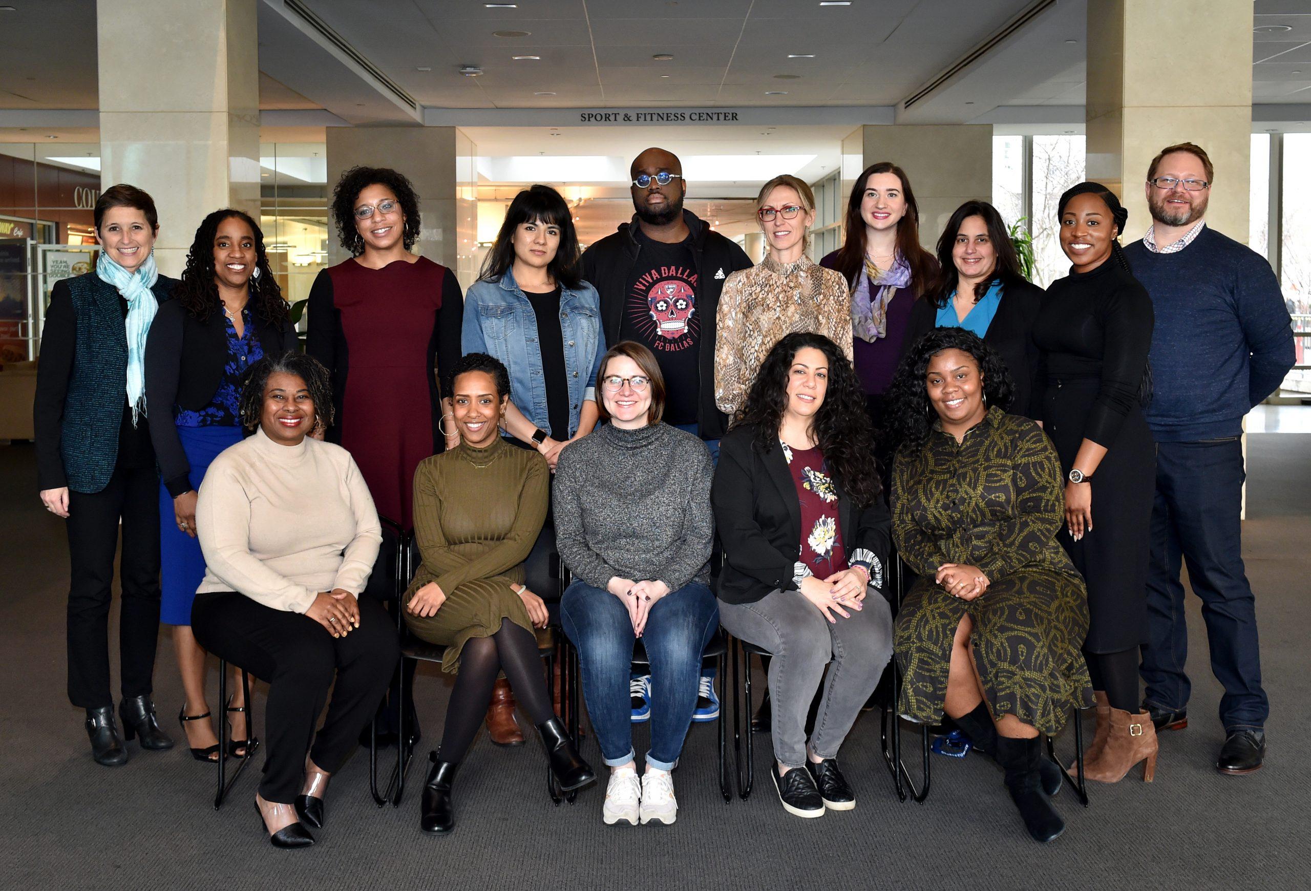 2020 Racial Justice Ambassadors