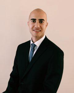 Michael Palizkar
