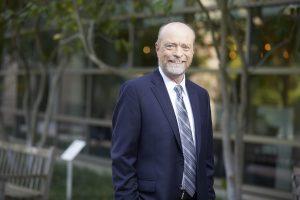 Dean William M. Treanor