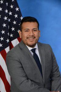 Juan Cruz Headshot