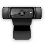 Logitech C930e Webcam (Privacy cover will be purchased separately)