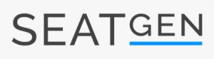 Image of the SeatGen Logo