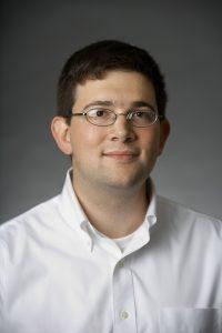 Josh Chafetz Headshot
