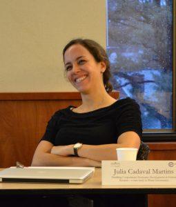 Julia Cadaval Martins Headshot