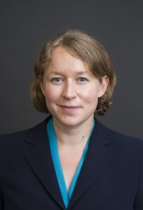 Anne Fleming Headshot